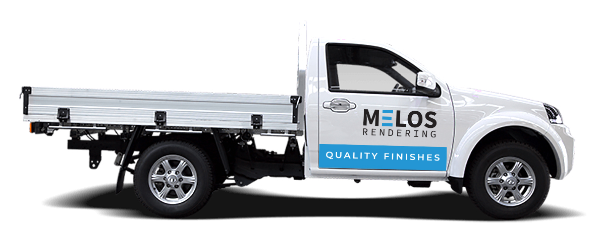 Melos Rendering Vehicles